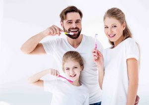 Children's Dentistry in Weston